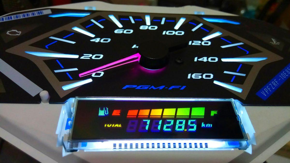Speedometer Honda Vario 125 Custom
