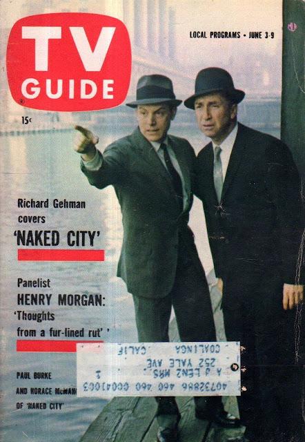 1961.06.03 - TV Guide
