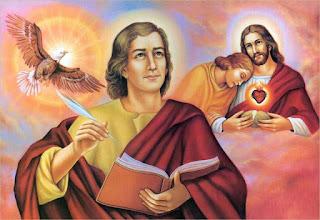 Điều  thú vị trong Tin Mừng của Thánh Gioan