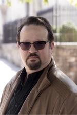 Author C.Steven Manley