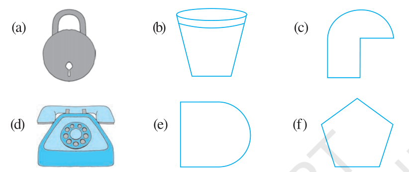 Exercise 13.1 Question 3 Class 6 Maths