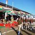 बाडमेर,  गणतन्त्र दिवस का जिला स्तरीय समारोह आदर्श स्टेडियम में आयोजित  राजस्व मंत्री हरीश चौधरी ने फहराया राष्ट्रीय ध्वज