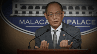 For saying wage hike 'not a priority,' DBM's Diokno dubbed 'Teachers' Enemy #1'