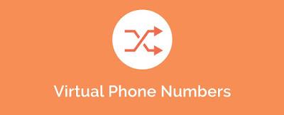 Aplikasi Penyedia Nomor Telepon Virtual