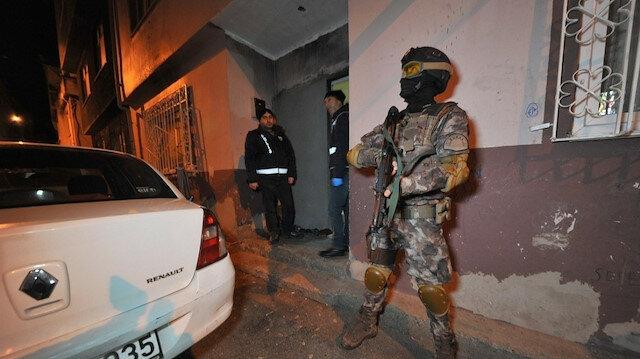 تركيا بالعربي - تركيا القبض على مسؤول داعش في دياربكر