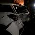 कार अपघात दोन जणांचा मृत्यू  तर एक  जखमी