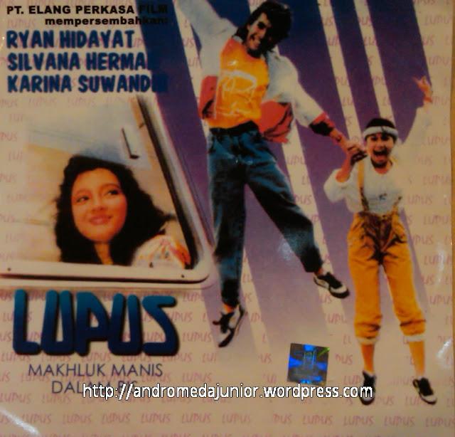 Lupus II (mahluk Manis Dalam Bis) (1987)