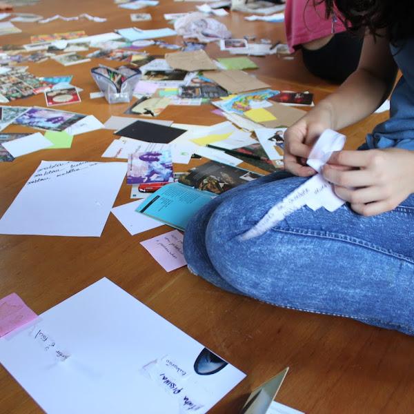 2012 2016 Narrativas Jovens