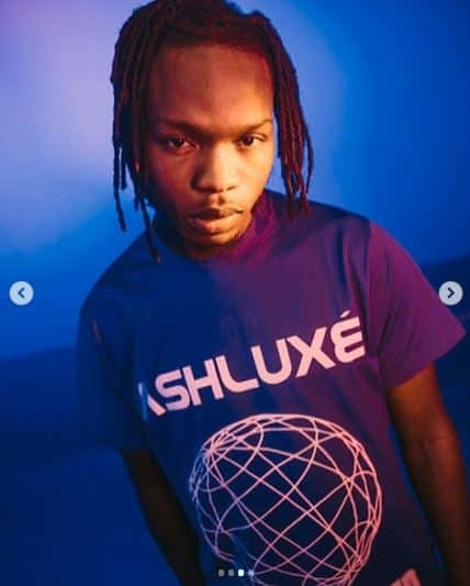 "You cannot make a shameless man feel ashamed"" – Naira Marley reacts to the Leaked video in Dubai"