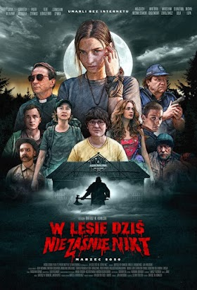 Nobody Sleeps in the Woods Tonight (2020) NF WEB-DL