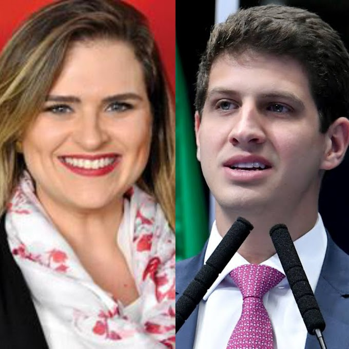 Recife: Marília Arraes com 43% e João Campos com 40%, aponta Datafolha