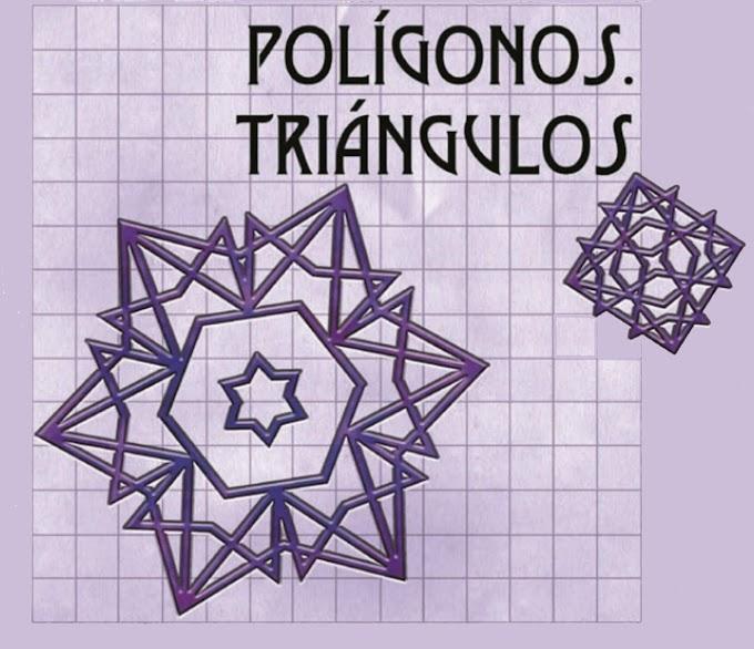 Polígonos - Algo de Matemáticas