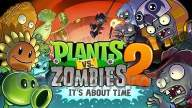 Plants vs Zombies 2 MOD Full APK 7.9.3 (Unlimited Everything)