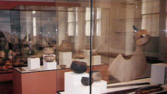 Museo Etnográfico del C.C. José Pío Aza