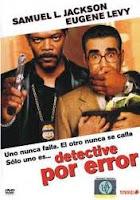Detective por Error / El Jefe
