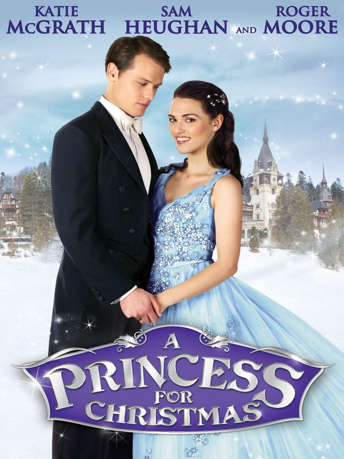 A Princess for Christmas [2011] [DVDR] [NTSC] [Subtitulado]
