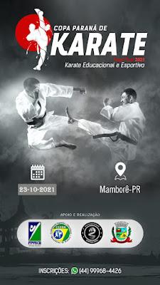 Copa Paraná de Karate