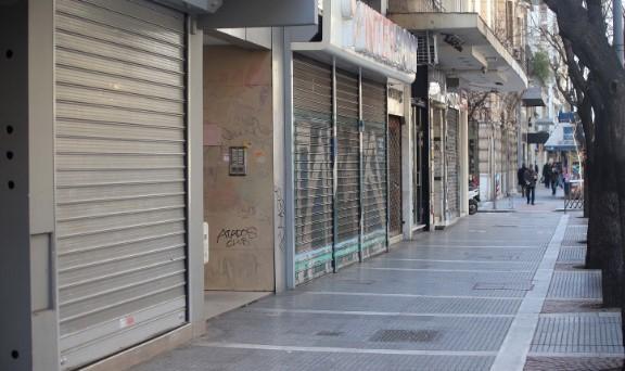 Απαγόρευση Κυκλοφορίας : Τα 16 Μέτρα – Φωτιά Που Έρχονται Για Τους Έλληνες Αν Κριθεί Αναγκαίο