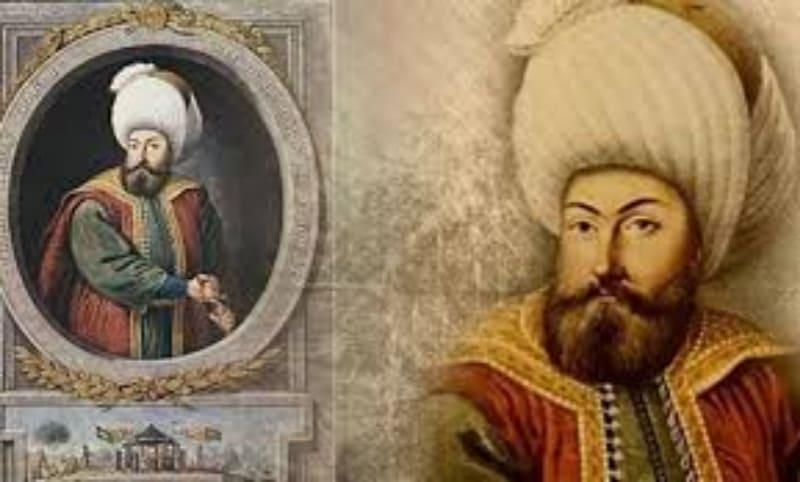 Biografi Sultan Osman bin Ertugrul Pewaris Khalifah Turki Utsmani