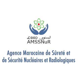 L'Agence Marocaine de Sûreté et de Sécurité Nucléaires et Radiologiques 'AMSSNuR'