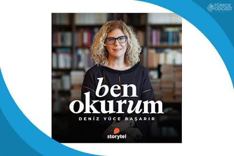 Ben Okurum Podcast