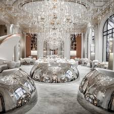 Alain Ducasse at the Dorchester, London, Inghilterra