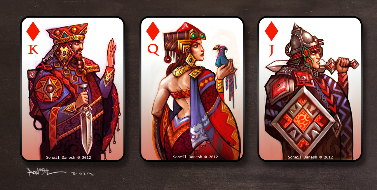 PLAYING CARD FACES PDF DOWNLOAD