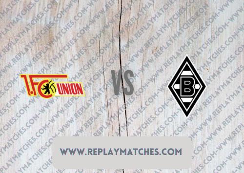 Union Berlin vs Borussia M'gladbach -Highlights 29 August 2021