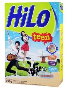Harga Susu Hilo Teen