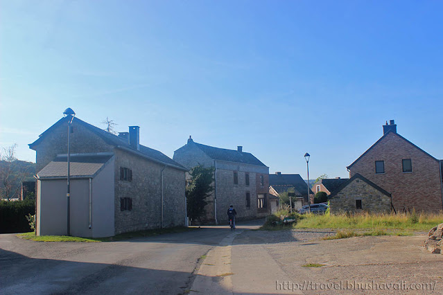 Ny Most Beautiful Villages in Belgium Plus Beaux Villages Wallonia Durbuy