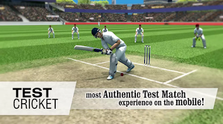 Ea cricket game Android