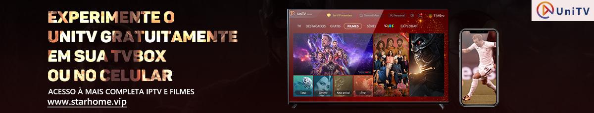 UNI TV/RAQUEL