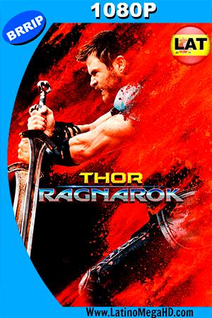 Thor: Ragnarok (2017) Latino HD 1080P - 2017