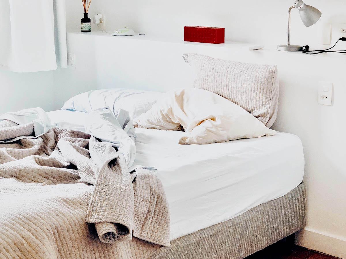 Saiba qual a hora certa de lavar cobertores e edredons