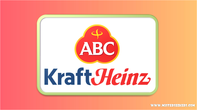 Lowongan Kerja PT. Kraft Heinz ABC, Jobs: Performance Junior Manager, Maintenance Engineering, Area Sales Manager