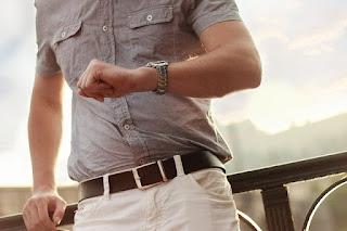 Tips Memilih Jam Tangan Pria yang Paling Cocok dengan Personal