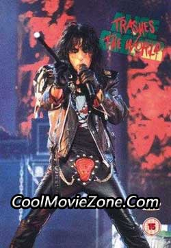 Alice Cooper Trashes the World (1990)