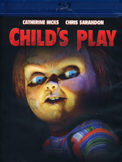 Child's Play Blu-Ray + DVD Review