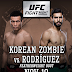 UFC *139* Korean Zombie  VS Rodriguez Watch Now