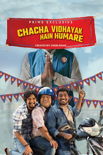 Chacha Vidhayak Hain Humare S01 Complete Download 720p WEBRip