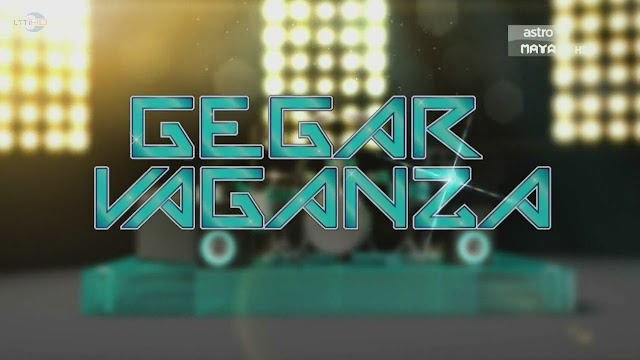SENARAI LAGU GEGARVAGANZA 3 MINGGU 4 !