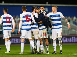 QPR vs Coventry Preview and Prediction 2021
