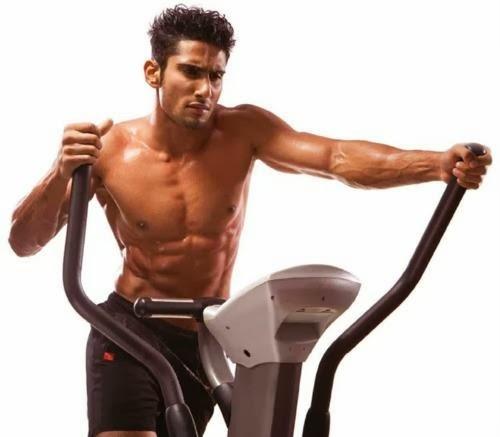 Prateik Babbar Workout And Diet