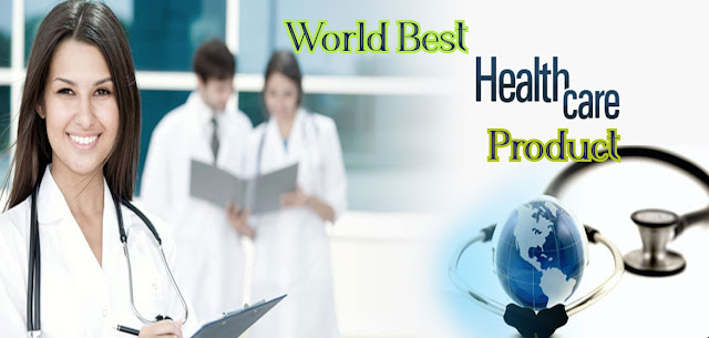 World Best Health Care Products