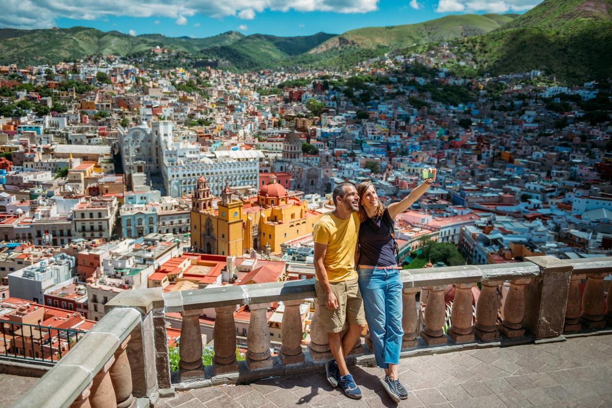 Cada vez más turistas europeos visitan México   Reporte Lobby