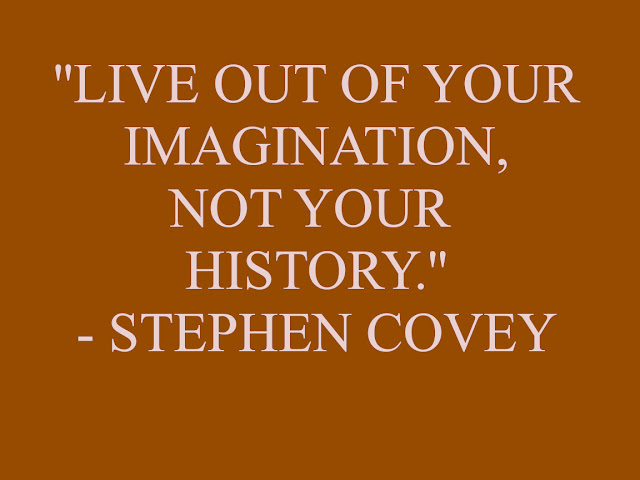 STEPHEN COVERY QUOTES