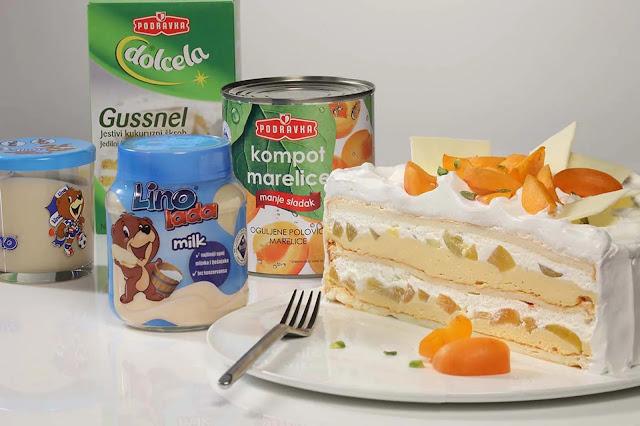 Bijela-Lino-lada-torta-recept