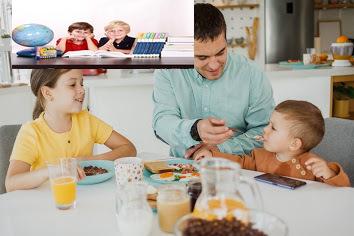 صحة الطفل ، علاج عمى الأطفال