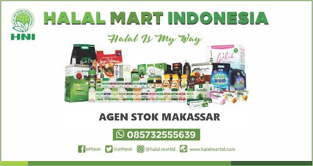 Agen Stokis HNI-HPAI Makassar, Sulawesi Selatan