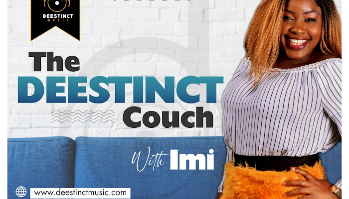 The Deestinct Couch with Imi-Should Gospel Artists be paid in church? Yay or Nay?